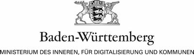 Ministerium des Inneren, für Digitalisierung und Kommunen Baden-Württemberg